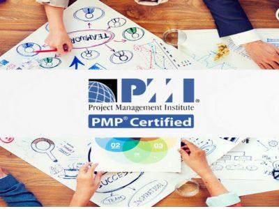 Formation PMP (Project Management Professional) en Distanciel