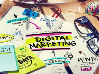 Formation Digital Marketing et E-Marketing – En Distanciel